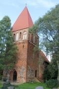 Kirchturm Groß Varchow